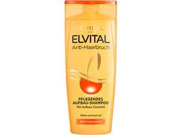 L OREAL PARIS ELVITAL Shampoo Anti Haarbruch