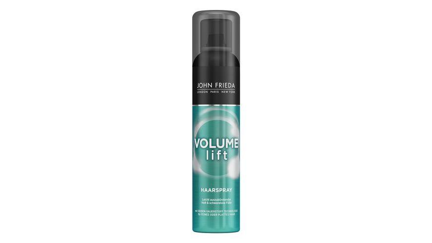 JOHN FRIEDA Luxurious VOLUME Haarspray Endlose Fuelle