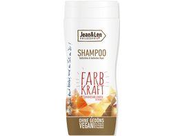 Jean Len Shampoo Farbschutz
