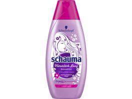 schauma Shampoo Langhaar Himmlisch Lang