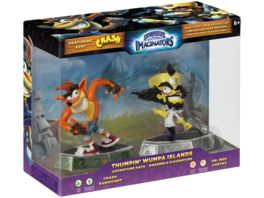 Skylanders Imaginators Crash Expansion Pack