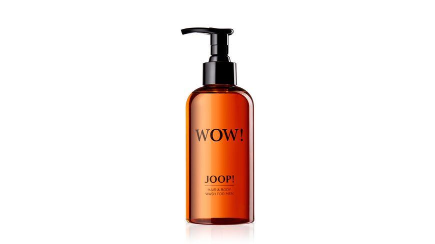 Joop WOW Shower Gel