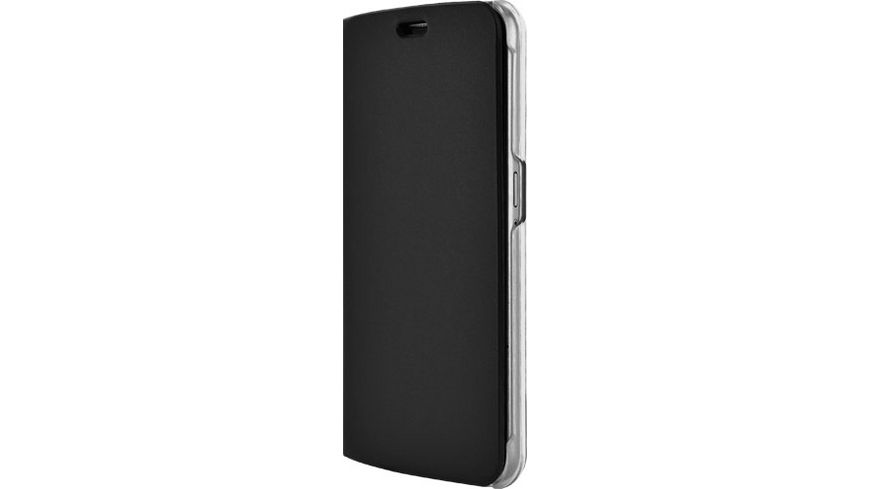 Folio case black