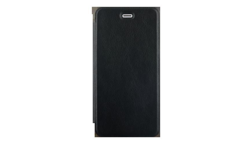 Folio case crystal black IPH7
