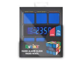 Radiowecker RR80 Rubiks Cube