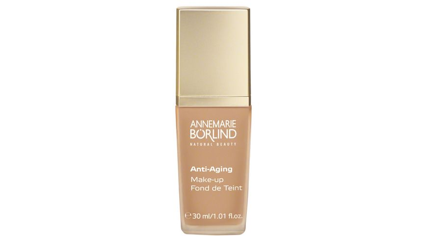 ANNEMARIE BOeRLIND Dekorative Kosmetik Anti Aging Make up