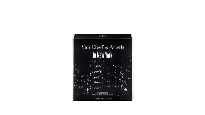 Van Cleef Arpels In New York Eau de Toilette