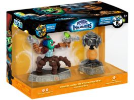 Skylanders Imaginators Combo Pack 3