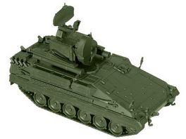Roco 05068 Flugabwehrraketenpanzer 1 Roland