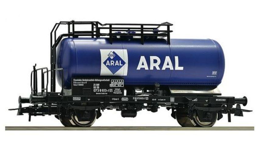 Roco 56258 Kesselwagen ARAL DB