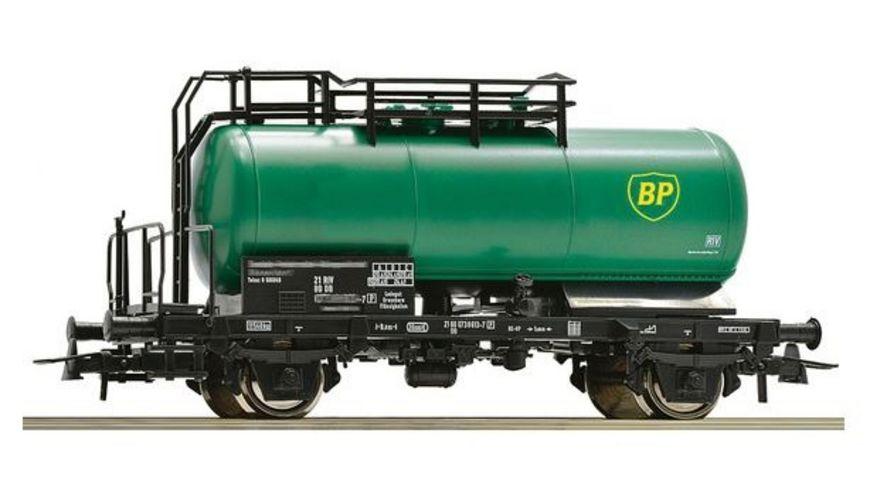 Roco 56263 Kesselwagen BP DB