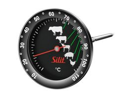 Silit Bratenthermometer Sensero