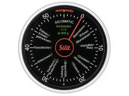 Silit Kurzzeitmesser Sico Control