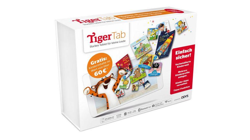 Odys TigerTab 8