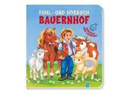 Fuehl und Hoerbuch Bauernhof