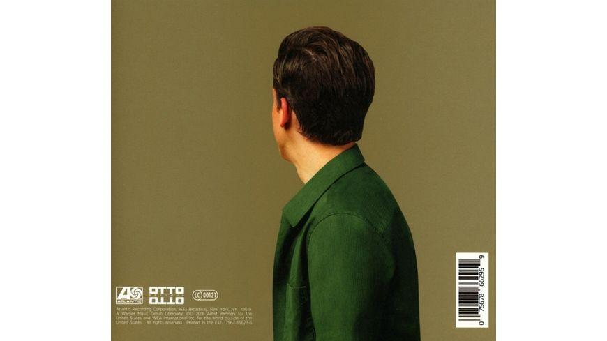 Nine Track Mind Deluxe