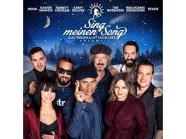 Sing Meinen Song Das Weihnachtskonzert Vol 3