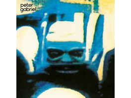 Peter Gabriel 4 Security Vinyl