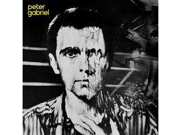 Peter Gabriel 3 Melt Vinyl