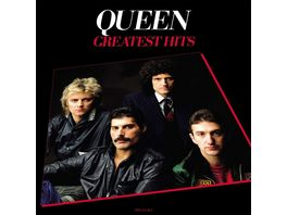 Greatest Hits Remastered 2011 2LP