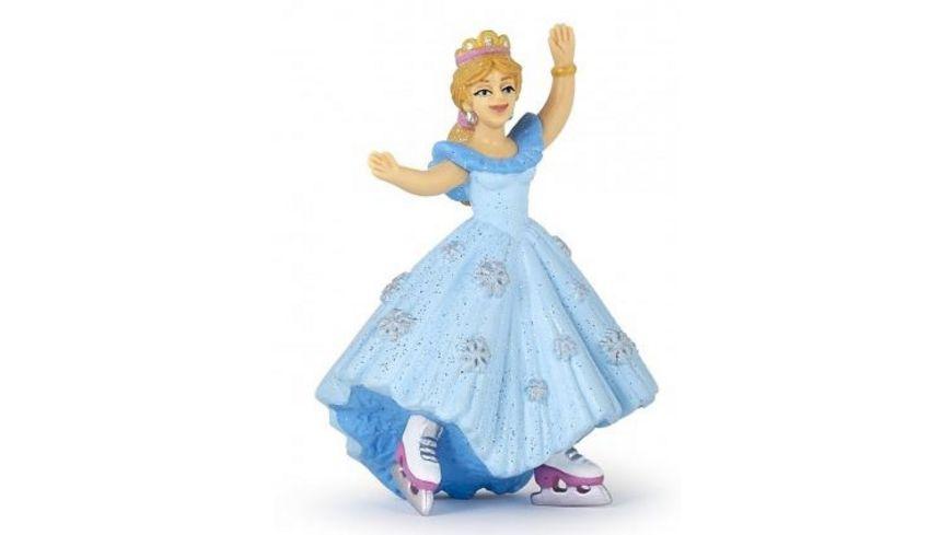 Papo Die bezaubernde Welt Prinzessin mit Schlittschuhen