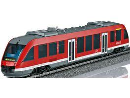 Maerklin 36640 Nahverkehrs Dieseltriebwagen BR 640