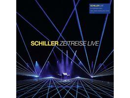 Zeitreise Live Limited Vinyl Inkl MP3 Codes