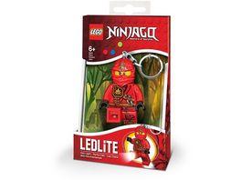 LEGO Ninjago Minitaschenlampe Kai