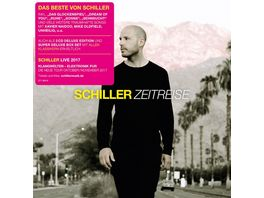 Zeitreise Das Beste Von Schiller