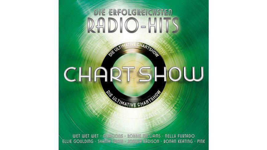 Die Ultimative Chartshow Radio Hits