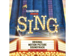 Sing Deluxe Edt
