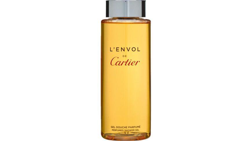 Cartier L Envol de Cartier Duschgel