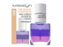 Misslyn Care Cocktail 3 Phasen Nageloel