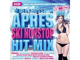 Der grosse Apres Ski Nonstop Hit Mix