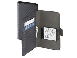 Booklet Smart Move Carbon Gr XXL 5 2 5 8 Grau