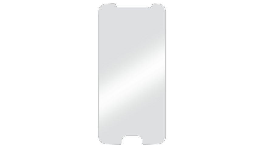 Schutzglas fuer Samsung Galaxy S6