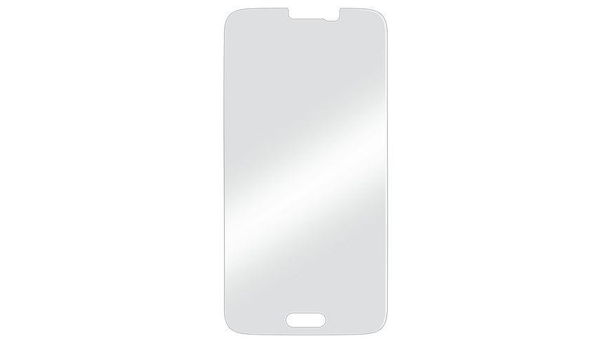 Schutzglas fuer Samsung Galaxy S5 Neo