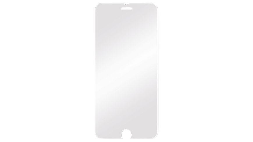 Schutzglas fuer Apple iPhone 6 6s