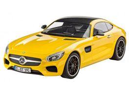 Revell 07028 Mercedes AMG GT 07028 Massstab 1 24