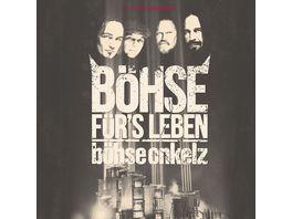 Boehse Fuer s Leben Live Am Hockenheimring 2015
