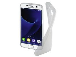 Cover Crystal fuer Samsung Galaxy S7 Transparent
