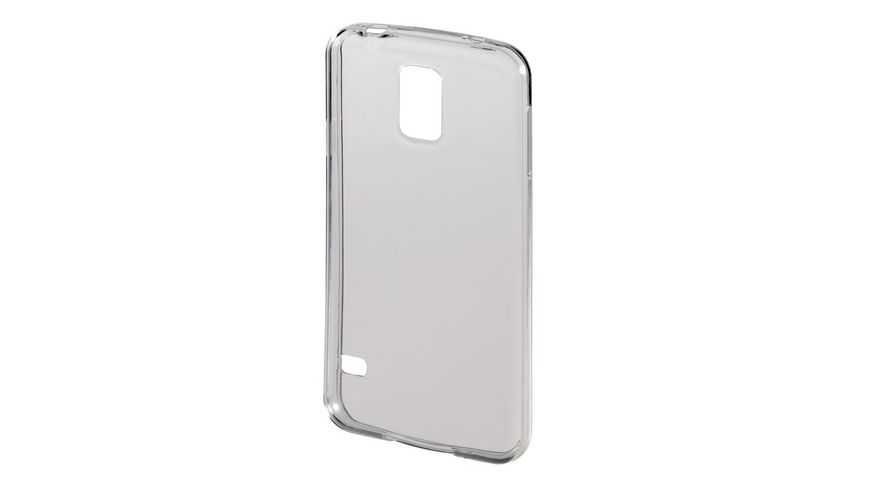 Cover Clear fuer Samsung Galaxy S5 Neo Transparent