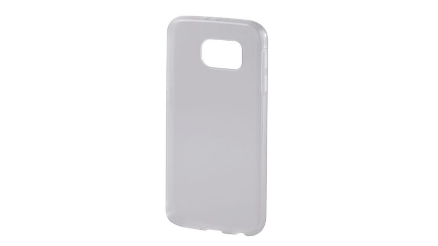 Cover Crystal fuer Samsung Galaxy S6 Transparent
