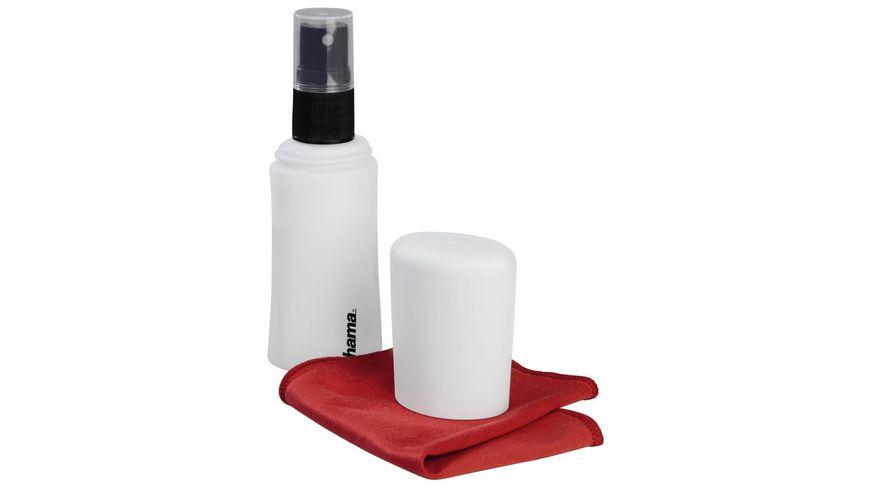 Tablet Reinigungsset 45 ml mit Mikrofasertuch