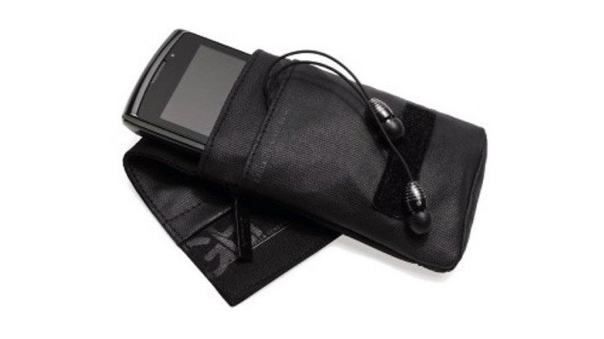 SoftCase Golla Phone Wallet Combie Black iPhone Smartphone