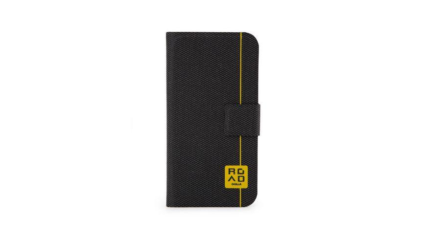 SoftCase Golla Phone Pocket Andie Black iPhone 6S