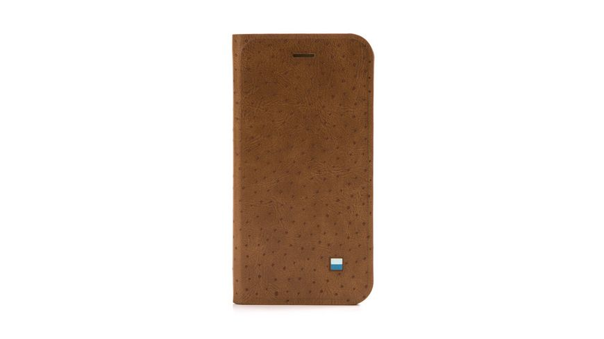 SoftCase Golla Phone Pocket Cael Cognac iPhone 6S