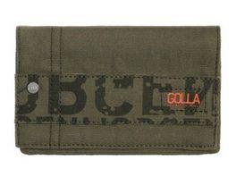 SoftCase Golla Phone Pocket Amazon Army Green iPhone Smartphone
