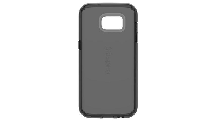 HardCase Speck CandyShell Samsung Galaxy S7 Edge Onyx Black