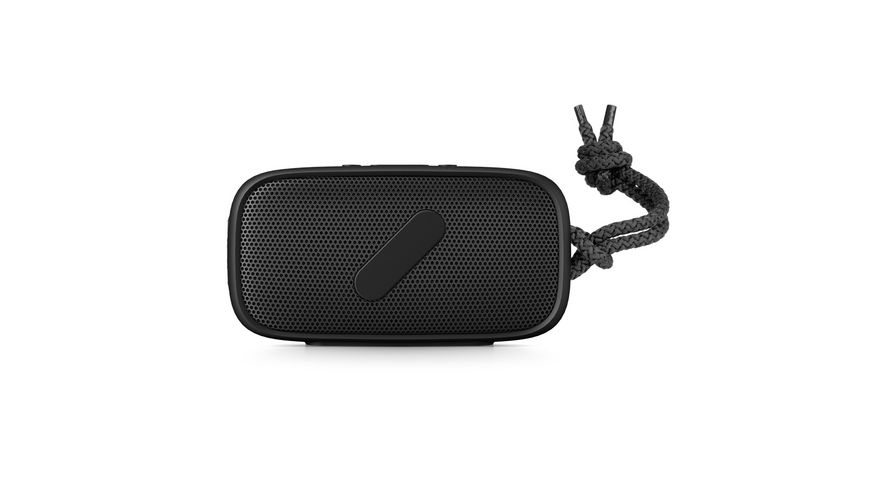 Audiosystem NudeAudio MOVE Super M Bluetooth Black